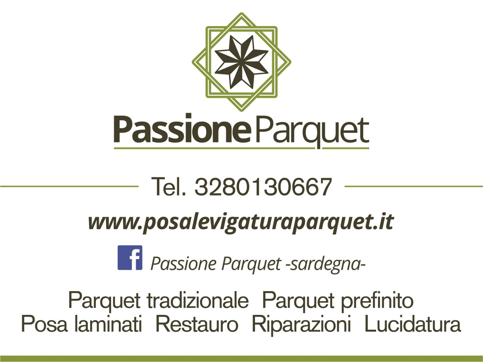 Ditta Passione Parquet Cagliari