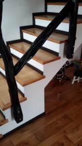 parquet e scale