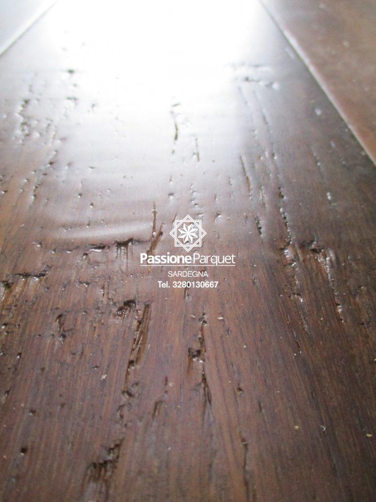 parquet bambù cagliari